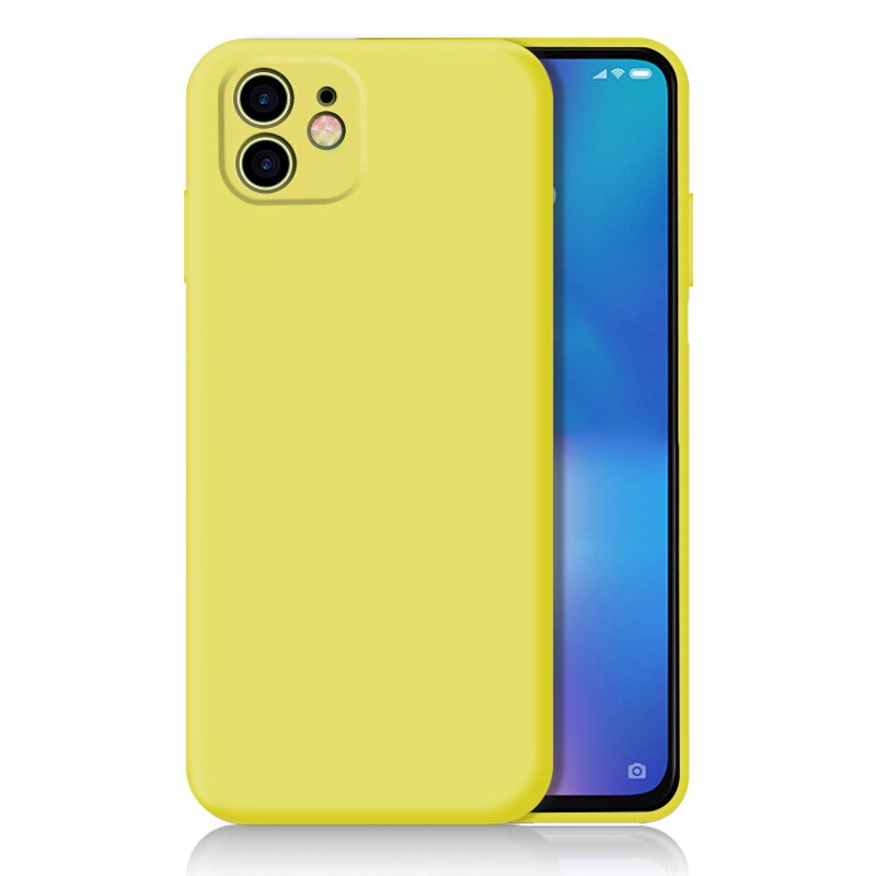 Luxe-Vloeibare-Siliconen-Case-Op-Voor-Iphone-11-Pro-Max-Cover-Soft-Silicone-Back-Case-Iphone
