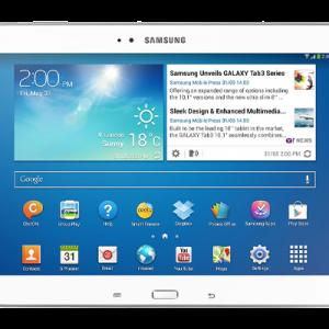 Galaxy Tab 3 10.1 P5210 reparatie
