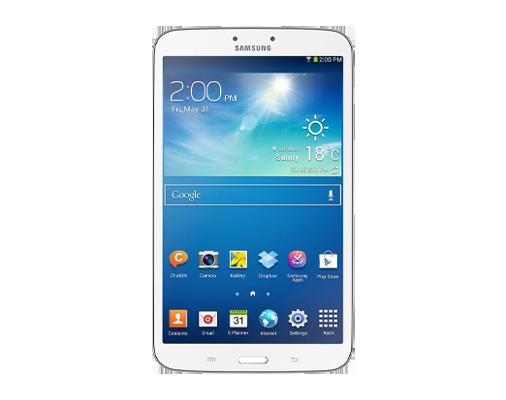 Galaxy Tab 3 8.0 T310 reparatie
