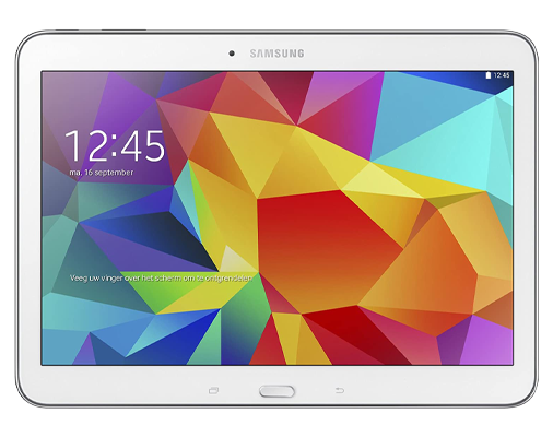 Galaxy Tab 4 10.1 T535N reparatie