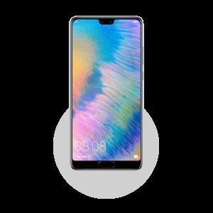 Huawei Ascend P20 reparatie