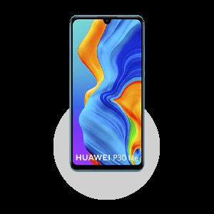 Huawei Ascend P30 Lite reparatie