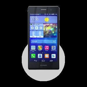 Huawei Ascend P7 reparatie