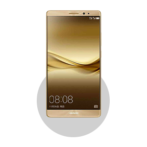 Huawei Mate 8 reparatie