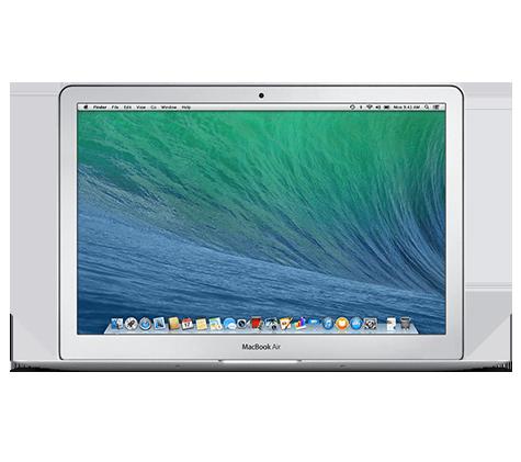 MacBook Air 13 inch A1466 reparatie