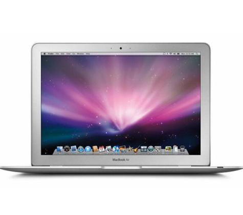 MacBook Air 13 inch A1369 reparatie