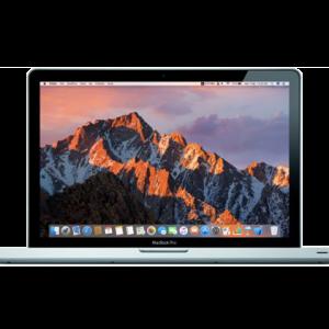 MacBook Pro A1286 reparatie