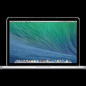 MacBook Pro 13 inch A1502 reparatie