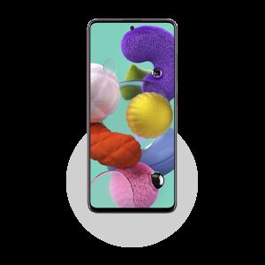 Samsung Galaxy A51 reparatie