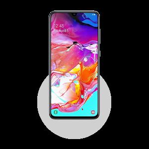 Samsung Galaxy A70 reparatie