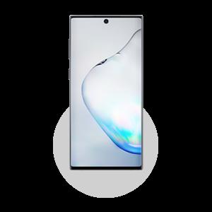 Samsung Galaxy Note 10 reparatie