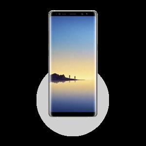 Samsung Galaxy Note 8 reparatie