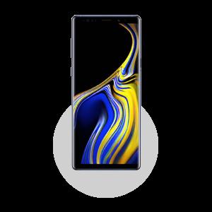 Samsung Galaxy Note 9 reparatie