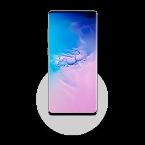 Samsung Galaxy S10 Plus reparatie