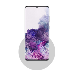 Samsung Galaxy S20 Plus reparatie