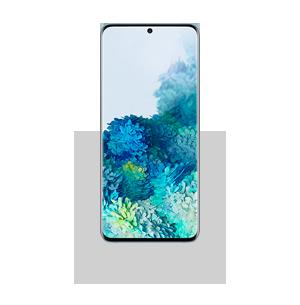 Samsung Galaxy S20 reparatie
