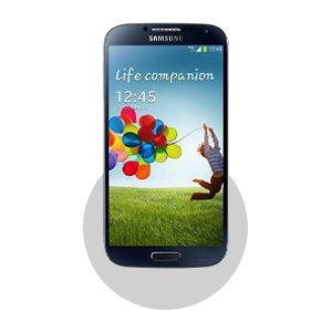 Samsung Galaxy S4 reparatie