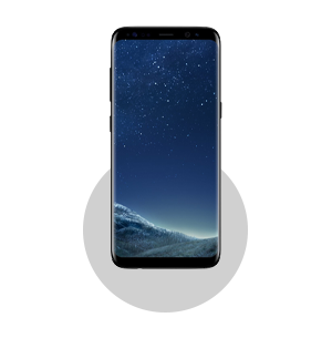 Samsung Galaxy S8 reparatie