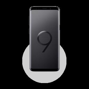 Samsung Galaxy S9 reparatie