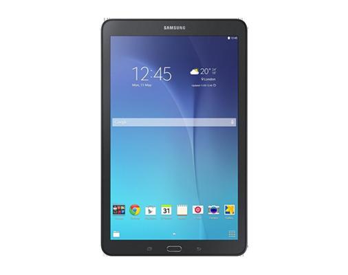Samsung Galaxy tab E T560 reparatie