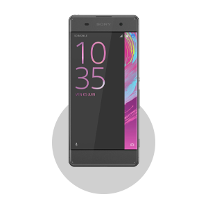 Sony Xperia XA reparatie