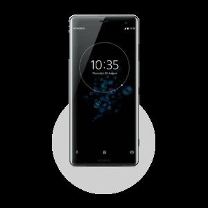 Sony Xperia XZ3 reparatie