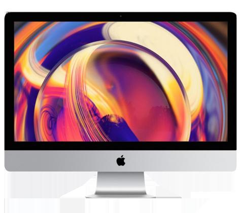 iMac 21 inch A1418 reparatie