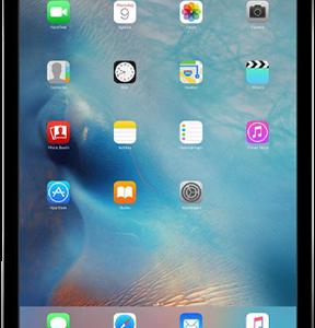 iPad Pro 12.9 2015