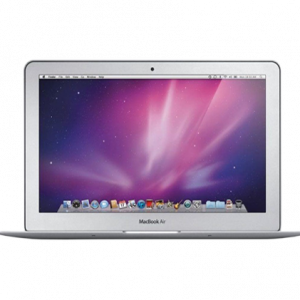 MacBook Air 13 inch A1237 reparatie