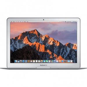 MacBook Air 13 A1304 reparatie